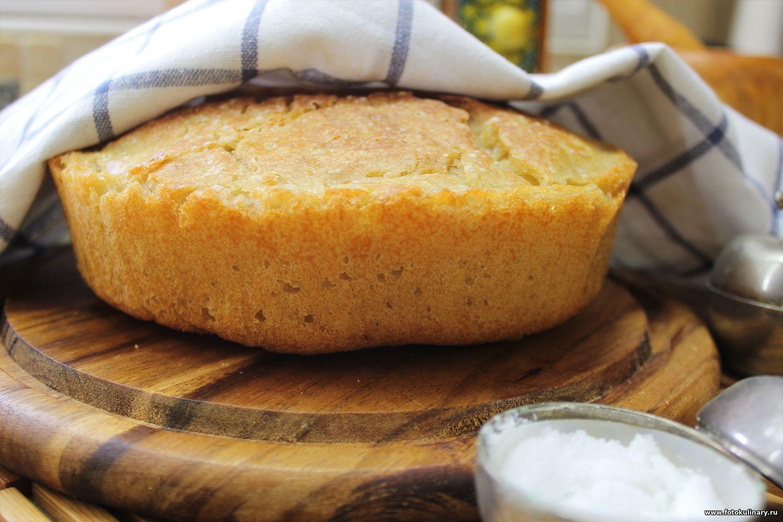 Сдобный символ Франции Кулинарный сайт