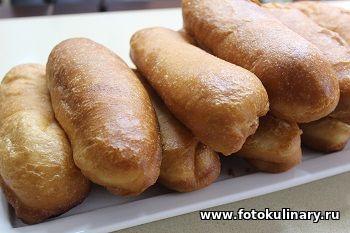 Тунисские сэндвичи